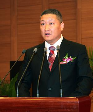 北二外中瑞酒店管理学院首届开学典礼隆重举行