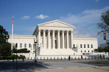 美国法院体系