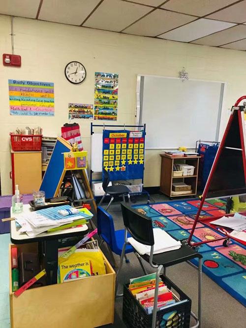 访问学者|企业高管带孩子在美国波士顿上学的经历分享(一)